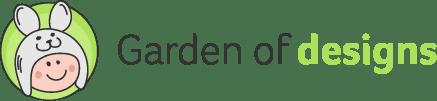 Garden of designs