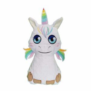 DIY Unicorn Plush Toy