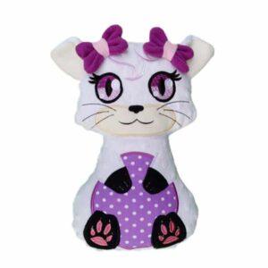 DIY Fox Plush Toy