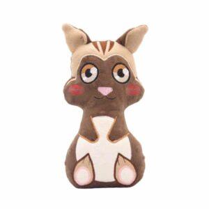 DIY Chipmunk Plush Toy