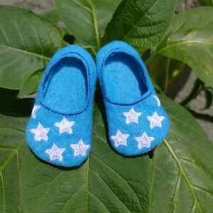 Star shoes for AGD